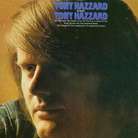 Tony Hazzard Sings Tony Hazzard