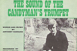 Sheet Music for The Sound of The Candyman's Trumpet, 1968